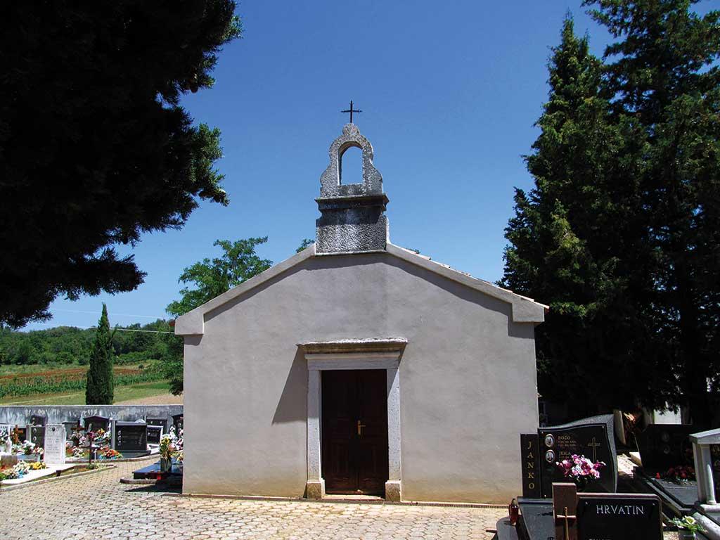 Gradina-groblje