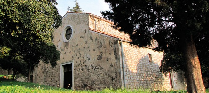 Crkve