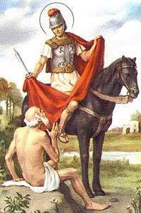 Sveti Martin biskup